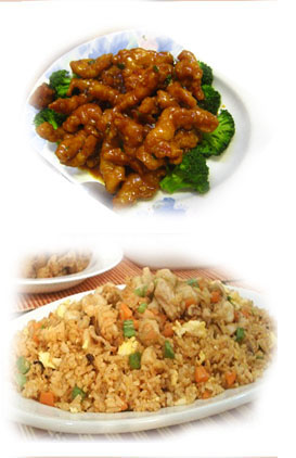 Home Page No 1 Chinese Restaurant